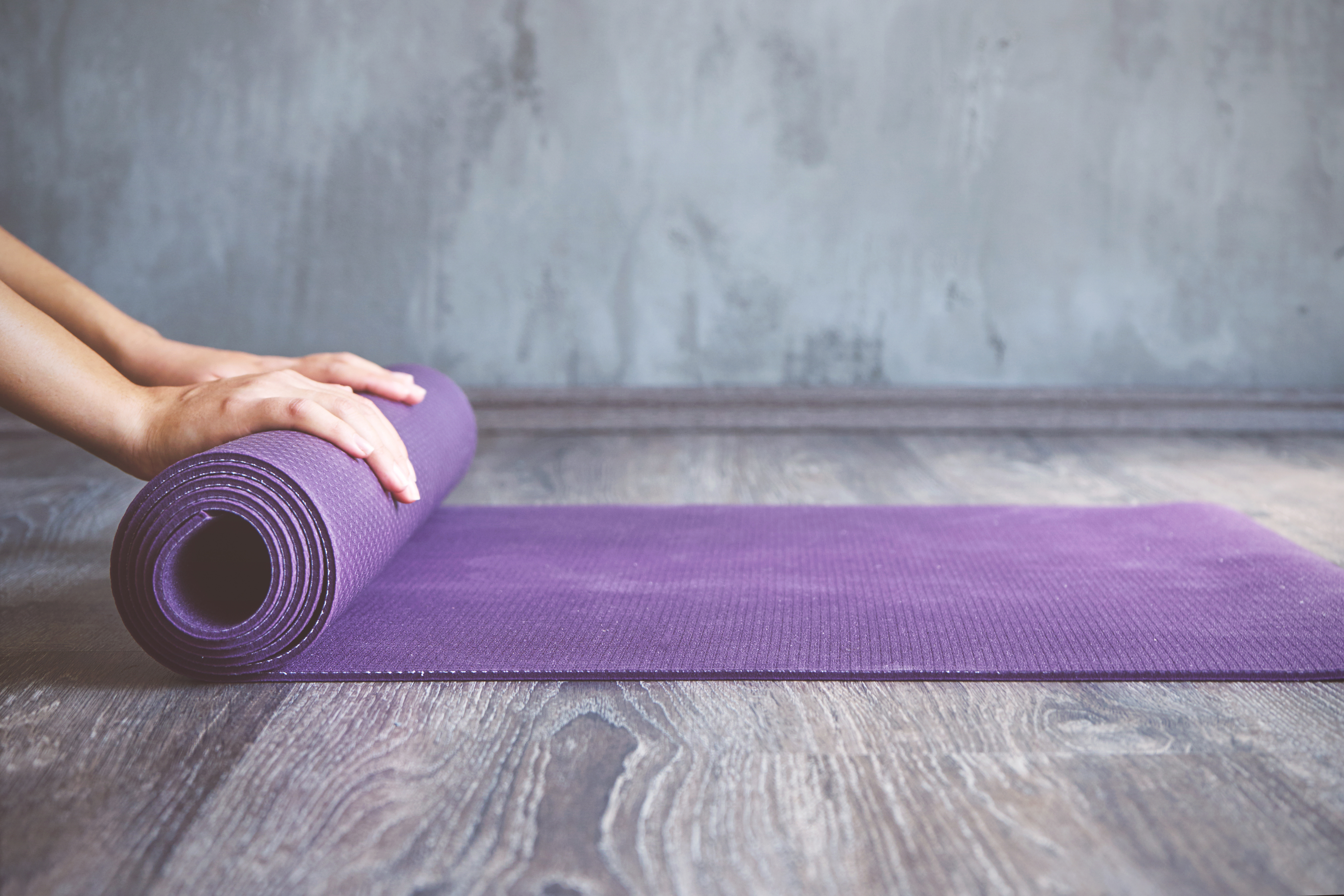 How To Make Your Yoga Mat Last Longer Myogalife