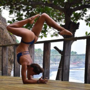 Ashtanga Yoga – A Primordial Religious Practice From India