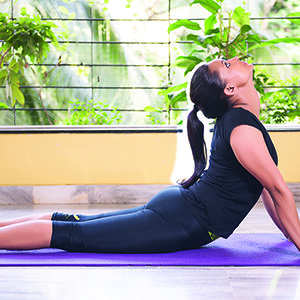 Benefits And Importance Of Bhujangasana