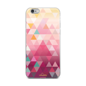 Trikona Fire IPhone Case